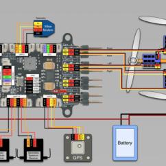 Servo Motor Wiring Diagram 2010 Nissan Sentra Fuse Lisa/m V2.0 - Paparazziuav