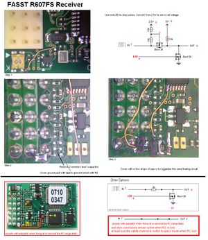 Rc Wiring Diagram Rc Receivers And Radios Paparazziuav