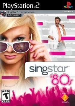 SingStar 80s  PCSX2 Wiki