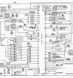 ecu wiring diagram wiring diagram mega wiring diagram ecu hyundai accent nissan 1990 1995 300zx 92 [ 1200 x 923 Pixel ]
