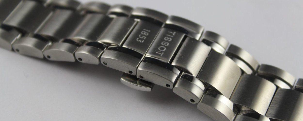 Hur förkorta armbandet på klockan