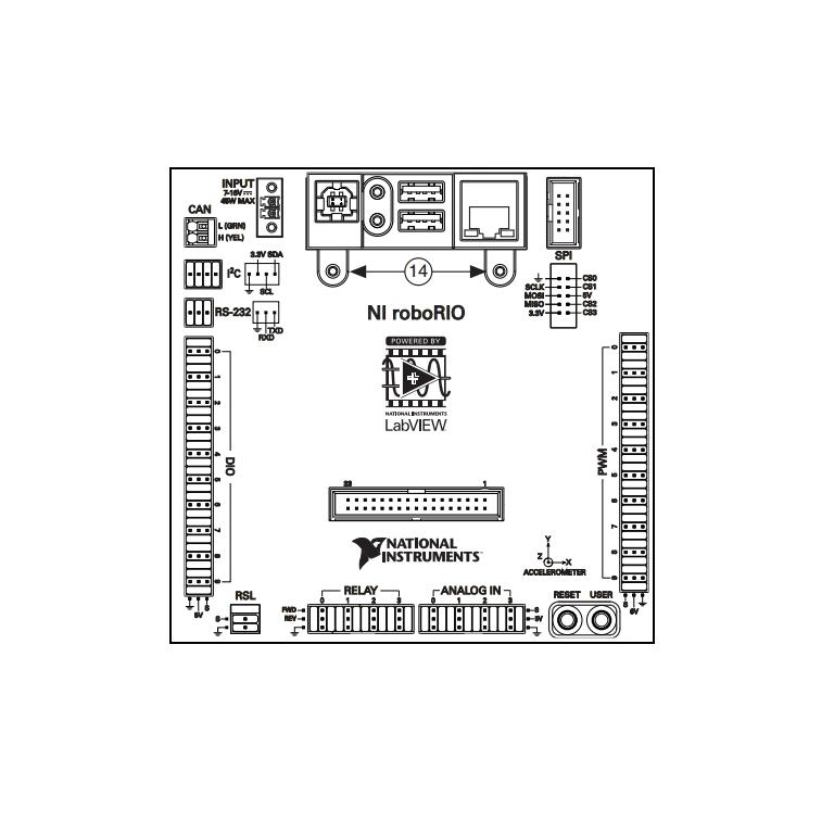 frc wiring diagram 2015