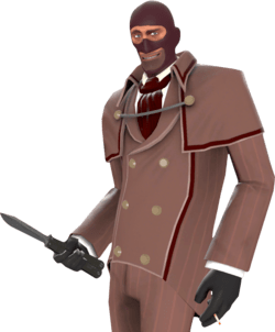 Lady Killer  Team Fortress Wiki