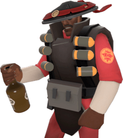 Legendary Lid  Official TF2 Wiki  Official Team Fortress