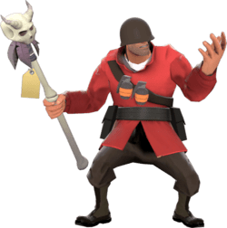 Second Rate Sorcery Official Tf2 Wiki Official Team