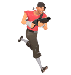 scout official tf2 wiki