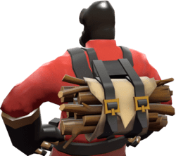 Tiny Timber Official Tf2 Wiki Official Team Fortress Wiki