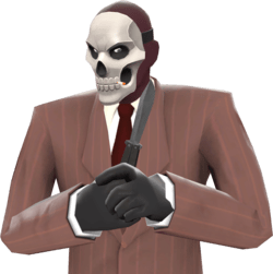 Dead Head  Official TF2 Wiki  Official Team Fortress Wiki