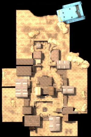 Coal Town  Team Fortress Wiki