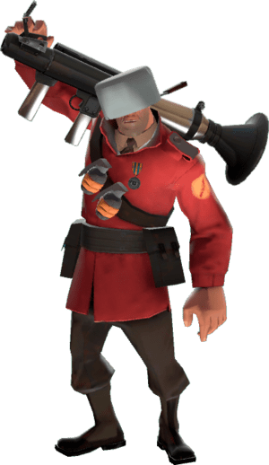 Wariopunk Official Tf2 Wiki Official Team Fortress Wiki