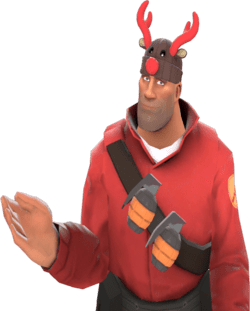 Compaero Carib  Official TF2 Wiki  Official Team