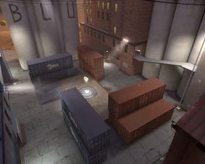 Granary Control Point  Official TF2 Wiki  Official