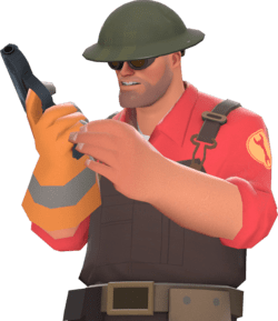 Proof Of Purchase Official Tf2 Wiki Official Team
