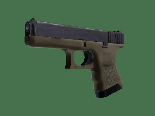 Glock 18 Liquipedia Counter Strike Wiki