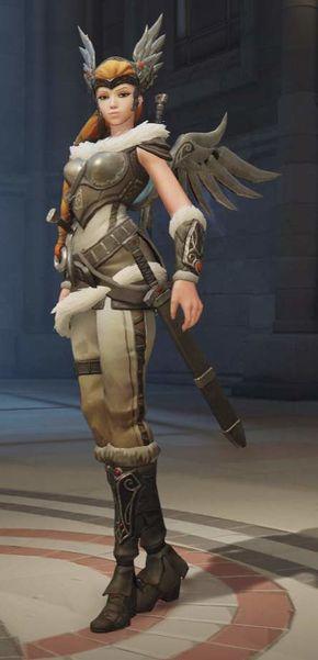 Mercy Skins Liquipedia Overwatch Wiki