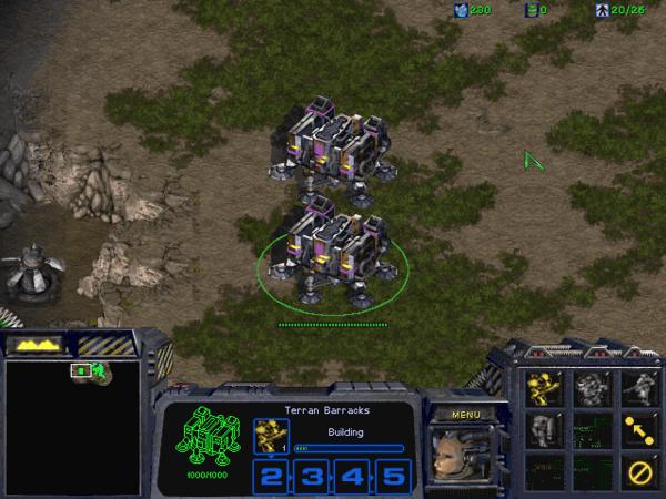 2 Rax FE Vs Zerg Liquipedia StarCraft Brood War Wiki