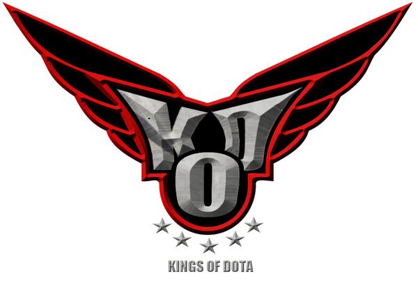 KOD League Season III Liquipedia Dota 2 Wiki