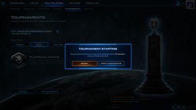 Automated Tournaments Liquipedia The StarCraft II