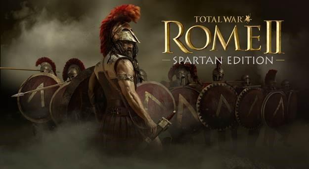Spartan Edition  Total War Wiki