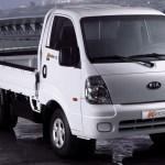 Технические характеристики Kia Bongo 3