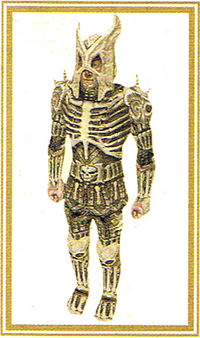 Bone Armor  The Codex of Ultima Wisdom a wiki for Ultima and Ultima Online