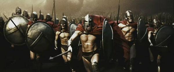 Spartans  The Urban Dead Wiki