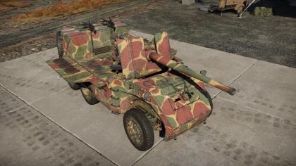 Breda 501  War Thunder Wiki