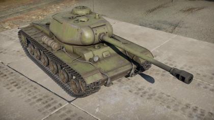 KV122  War Thunder Wiki