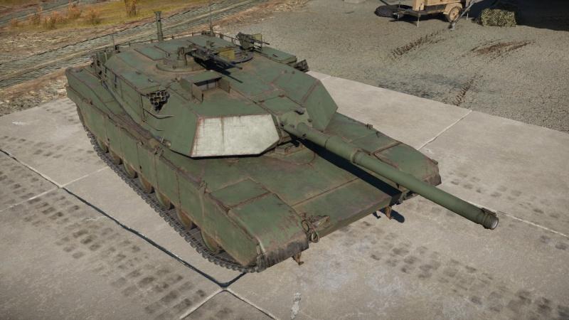 IPM1 - War Thunder Wiki
