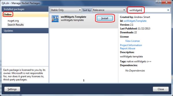 Microsoft Visual C 2013 - Actris Indonesian