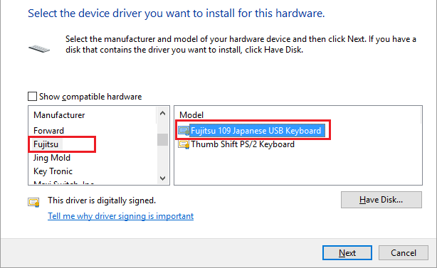 windows 10, 7, & 8 update driver 3