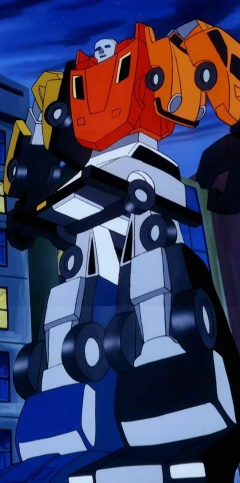 Puzzler Gobots Wikialpha