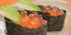 فوائد بيض السمك ( الكافيار )