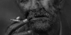 التدخين والتهابات الجهاز التنفسي