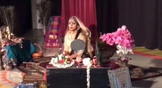 Sandhya Manoj in Devadasi