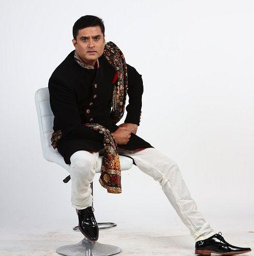 prashant-sambargi-biography