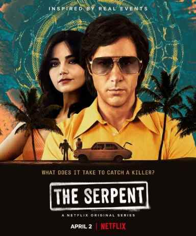 The Serpent (2021)