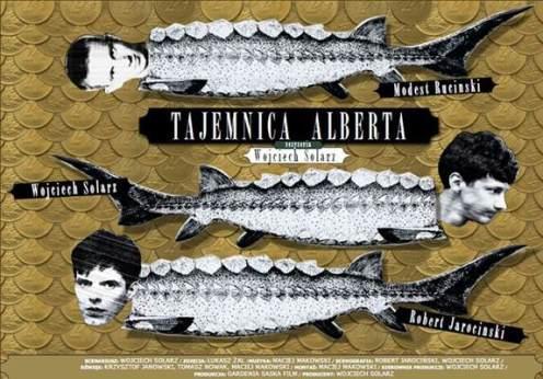 Tajemnica Alberta (2008)