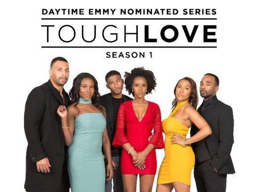 Tough Love (2015)