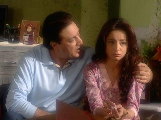 Sarwat Gilani's still from the drama serial 'Azar Ki Ayegi Baraat'
