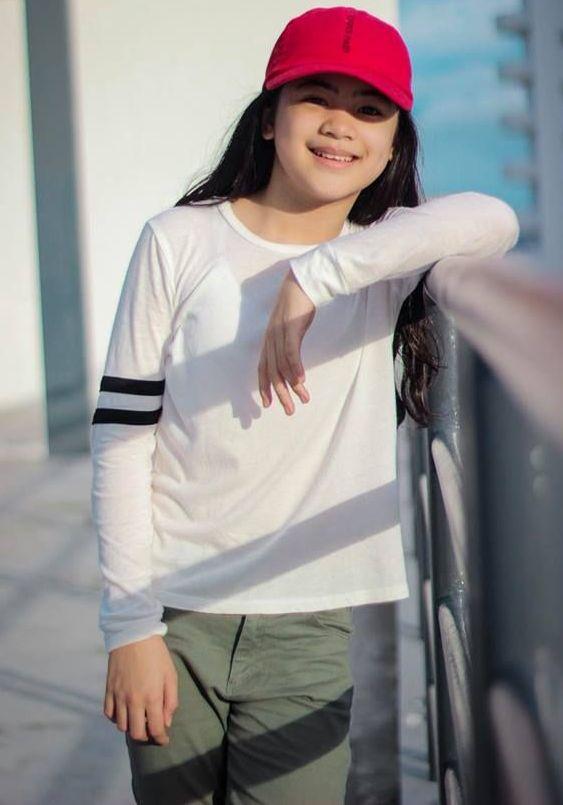 Niana Guerrero Biodata : niana, guerrero, biodata, Niana, Guerrero, Biography,, Wiki,, Height,, Weight,, Boyfriend,, Family