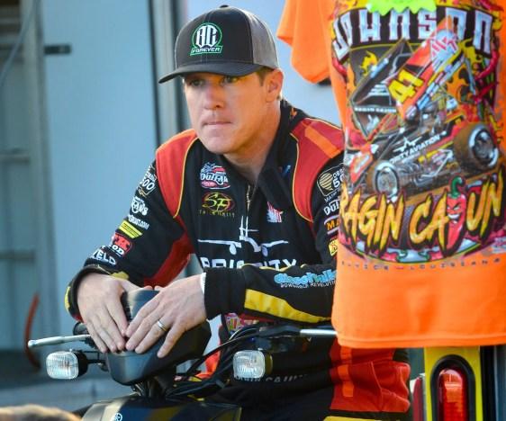 Jason Johnson Racing