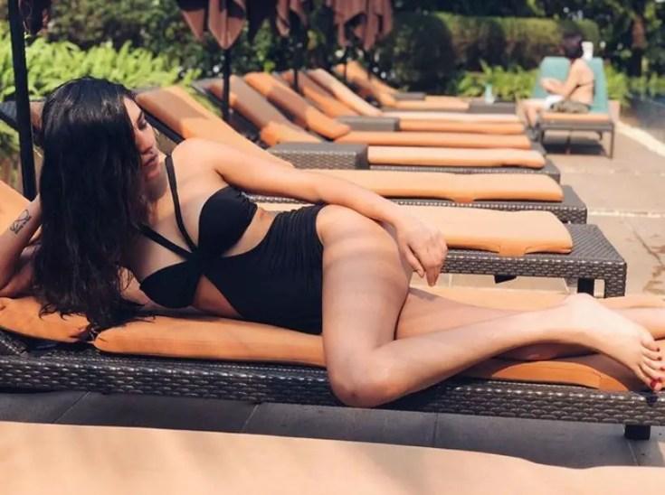 Radhika Seth hot pic