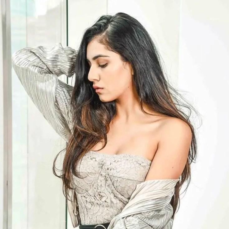 Radhika Seth