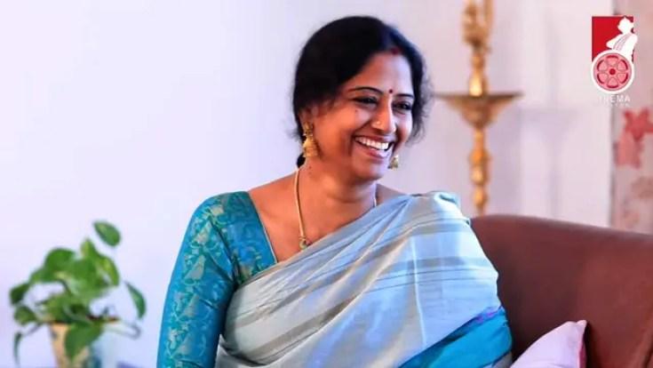 Eswari Rao