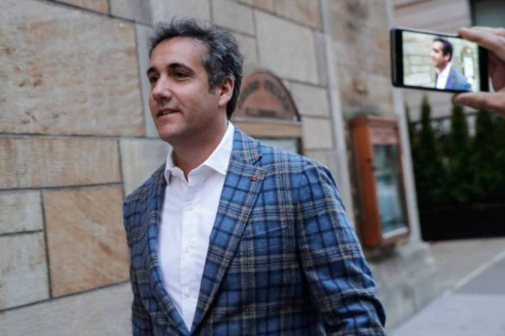 Michael Cohen Wiki| Biography| Height| Age| Weight