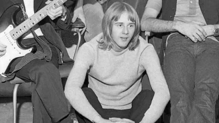 Danny Kirwan Fleetwood Mac