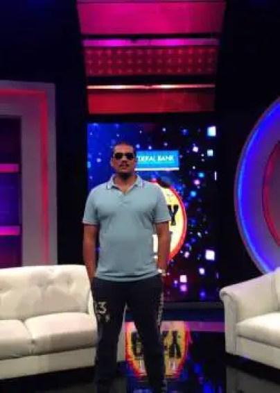 Sabumon Abdusamad Bigg Boss