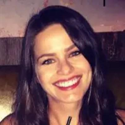 Carly Hallam, Daniel Tosh's Wife