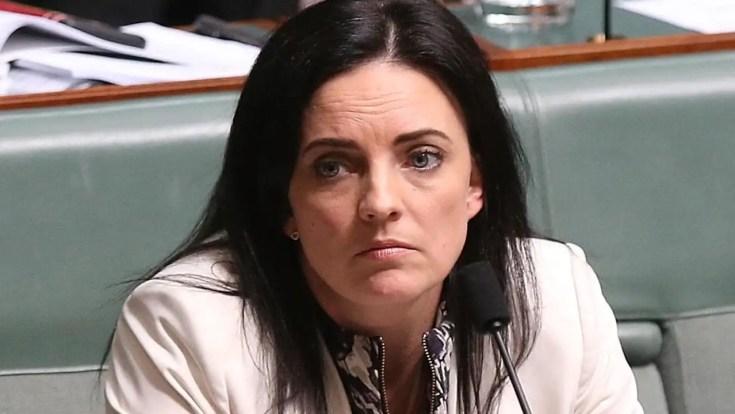 Emma Husar, MP